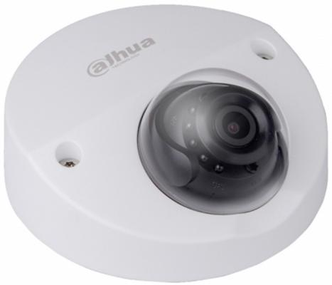 Видеокамера Dahua DH-HAC-HDBW2231FP-0280B CMOS 1/2.8 2.8 мм 1928 x1088 RJ-45 LAN белый видеокамера ip activecam ac d2121wdir3 1 9 мм белый