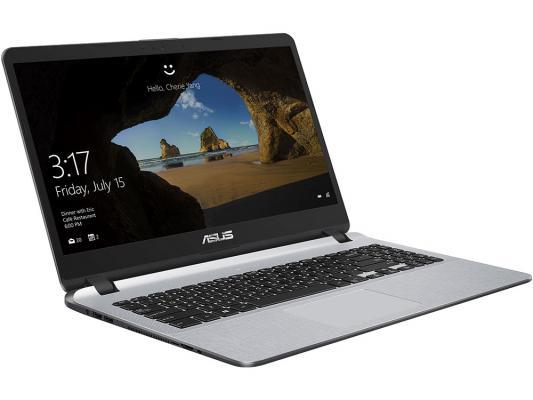 Ноутбук ASUS X507UB-EJ043 (90NB0HN1-M00780) ноутбук asus f450ld f450ld4200 554bsfd2x10