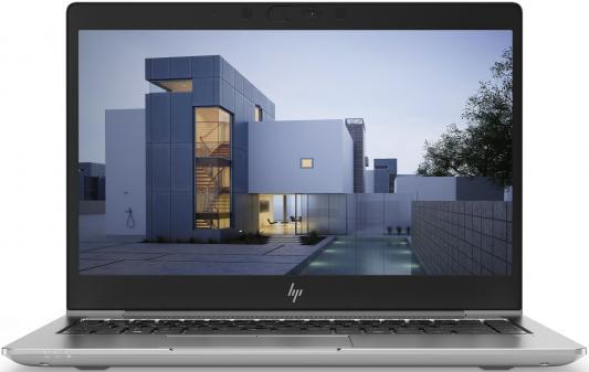Ноутбук HP ZBook 14u G5 (2ZC00EA) hp zbook 15 g3