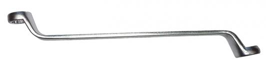 Ключ накидной BERGER BG1074 (6 / 7 мм) 160 мм бокорезы диэлектрические berger 160 мм bg1173