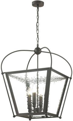 Купить Подвесная люстра Favourite Trapeze 1956-4P