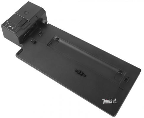 Док-станция Lenovo ThinkPad Pro Docking Station 40AH0135EU original chuwi hi10 removable magnetic docking keyboard