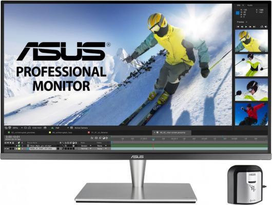 Фото - Монитор 32 ASUS PA32UC-K lcd monitor asus 32 pa329q