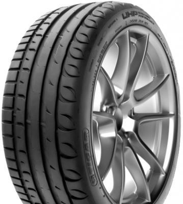 Шина Tigar Ultra High Performance 235/45 R17 94W зимняя шина tigar sigura stud 185 65 r15 92t
