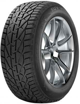 Шина Tigar Winter SUV XL 225/65 R17 106H шина tigar cargospeed winter 225 70 r15c 112 110r зима шип
