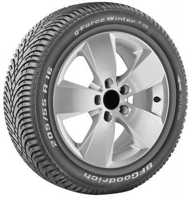 Шина BFGoodrich G-Force Winter 2 XL 215/40 R17 87V летняя шина bfgoodrich g grip 215 50 r17 95w