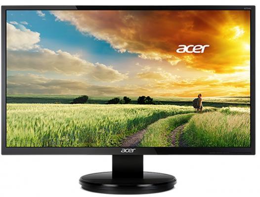 купить Монитор 27 Acer K272HULDbmidpx UM.HX2EE.D01 онлайн