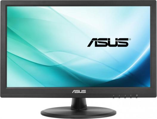 """Монитор 16"""" ASUS VT168N 90LM02G1-B01170 монитор asus mg278q black 90lm01s0 b01170"""