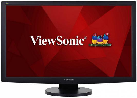 """Монитор 24"""" ViewSonic VG2433MH цена и фото"""