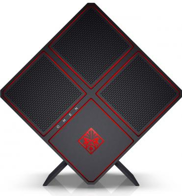 Системный блок HP Omen X 900-201ur Intel Core i9 7900X 32 Гб 2Tb + 256 SSD Nvidia GeForce GTX 1080Ti 11264 Мб Windows 10 Home 2PV30EA getworth s5 gaming pc desktop computer i9 7900x gtx 1080ti gpu asus x299 motherboard wd 1tb hdd 256 ssd genuine win10 for pubg