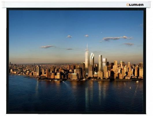 Экран настенно-потолочный Lumien Master Picture (LMP-100113) 366 x 274 см экран переносной на штативе elite screens yard master oms120h2 dual 149 x 266 см