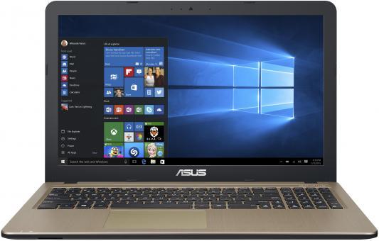 Ноутбук ASUS X540YA-XO648D (90NB0CN3-M10410) ноутбук asus x555ln x0184d 90nb0642 m02990