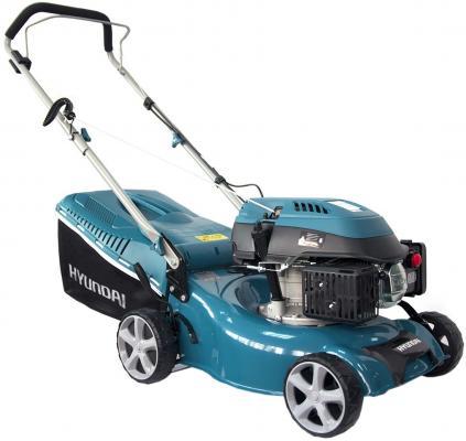 колесная газонокосилка / триммер Hyundai L 4310