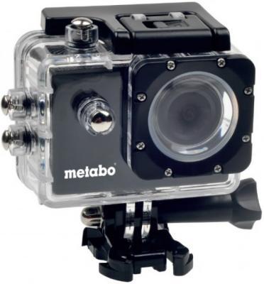 Экшн-камера Metabo FHD1080P 657024000