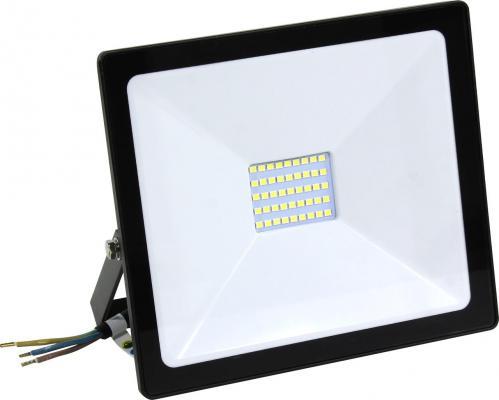 лучшая цена Прожектор светодиодный Smartbuy 30W/6500K/IP65 SBL-FLSMD-30-65K/SBL-FL-30-65K