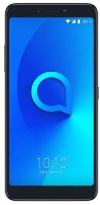 Смартфон Alcatel 3V 5099D 16 Гб черный (5099D-2CALRU2) смартфон alcatel 1 5033d 8 гб черный