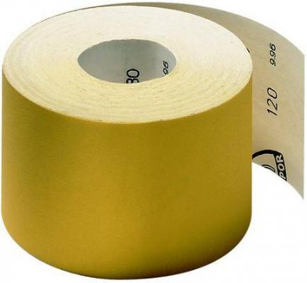 Лента шлиф. в рулоне KLINGSPOR PS 30 D 115 X 4500 P120 (174098) универсальная, бум.основа лента шлиф в рулоне klingspor ps 30 d 115 x 4500 p80 174096 универсальная бум основа
