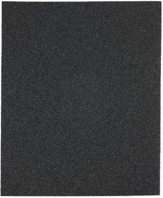 Бумага наждачная KWB 820-120 50 зерно 120 23x28 bosch наждачная бумага