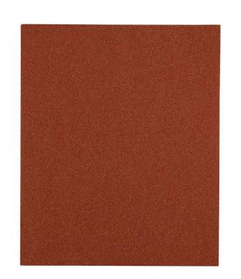 Бумага наждачная KWB 800-060  50 к 60 23x28