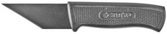 Нож ЗУБР сапожный 180мм 0954_Z01 нож сапожный зубр 0954 z01