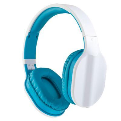 Гарнитура Perfeo PF_A4005 белый голубой гарнитура