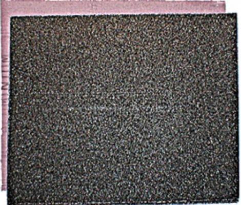 Лист шлифовальный FIT 38012 тк.осн. 230 х 280мм (0) (р 120) 10шт.