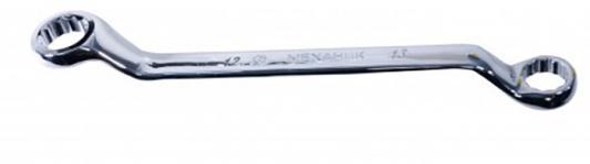 Ключ накидной ЭНКОР 26112 (12 / 13 мм) коленчатый reinz 81 90021 00 reinz уплотняющее кольцо коленчатый вал