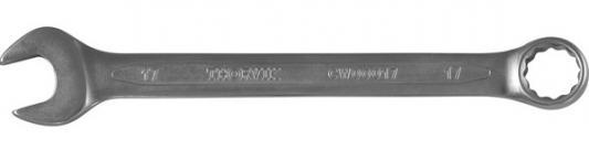 Ключ комбинированный THORVIK CW00010 (10 мм) инструментальная сталь ключ thorvik cw00014 14 мм