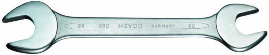 Ключ рожковый HEYCO HE-00350055582 (5 / 5.5 мм) 104 мм динамометрический ключ heyco he 50885000080