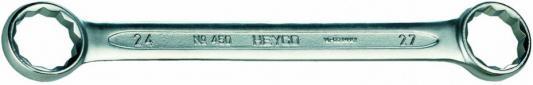 Ключ накидной HEYCO HE-00450121382 (12 / 13 мм) 138 мм ключ накидной aist 02010810a 8 10 мм 183 мм