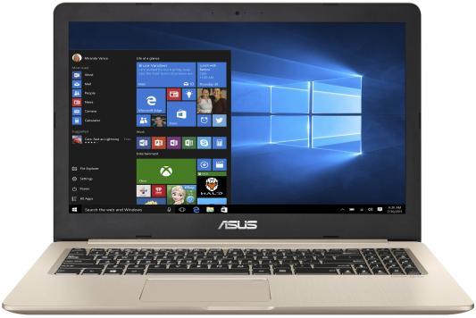 Ноутбук ASUS N580VD-FY320T (90NB0FL1-M04830) ноутбук asus x555ln x0184d 90nb0642 m02990