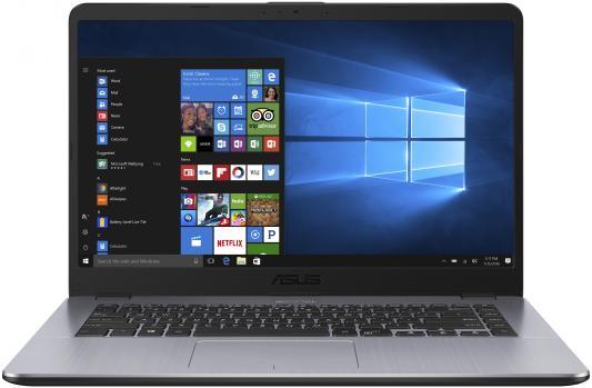 Ноутбук ASUS VivoBook 15 X505BA-EJ163T (90NB0G12-M02510) ноутбук asus а541