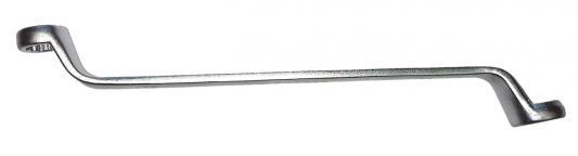 Ключ накидной BERGER BG1075 (8 / 10 мм) 175 мм ключ накидной aist 02010810a 8 10 мм 183 мм