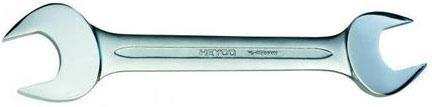 Ключ рожковый HEYCO HE-00350141782 (14 / 17 мм) 204 мм рожковый ключ heyco he 00350131682