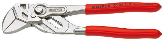 Ключ рожковый KNIPEX 8603180 (0 - 35 мм) 180 мм бокорезы knipex kn 1426160
