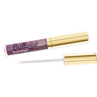 Блеск для губ с 3Д эффектом/ 3D-effect Lipgloss/ Gloss a Levres Brillance Hypnotique тон 51 кальян 3д модель