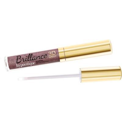 Блеск для губ с 3Д эффектом/ 3D-effect Lipgloss/ Gloss a Levres Brillance Hypnotique тон 52 карандаш для губ vivienne sabo jolies levres тон 102 d215239102