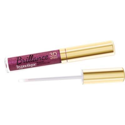 Блеск для губ с 3Д эффектом/ 3D-effect Lipgloss/ Gloss a Levres Brillance Hypnotique тон 53 кальян 3д модель