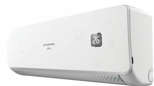 Сплит-система Hyundai H-AR16-09H белый цена и фото