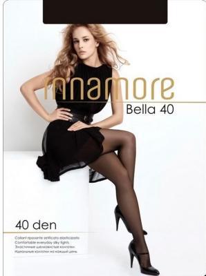 Колготки INNAMORE Bella 5 40 den лёгкий загар блюдо bella квадратное 24 5 х 24 5 см
