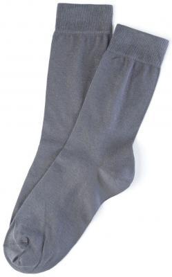 Incanto Носки Мужские Cot BU733005 Grigio, 4 носки incanto носки grigio