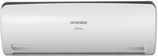Сплит-система Hyundai H-AR18-18H белый сплит система hyundai h ar16 12h