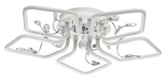 Потолочная светодиодная люстра MW-Light Ивонна 459011705 потолочная светодиодная люстра mw light ивонна 459011905