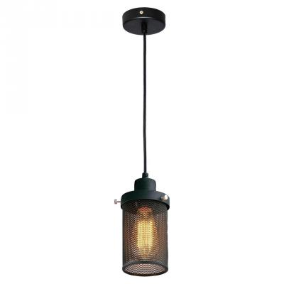 Подвесной светильник Lussole Loft LSP-9672 накладной светильник leds c4 pipe 15 0073 14 05