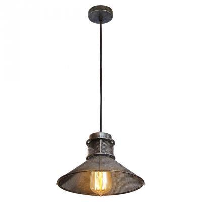 Подвесной светильник Lussole Loft LSP-9916 накладной светильник leds c4 pipe 15 0073 14 05
