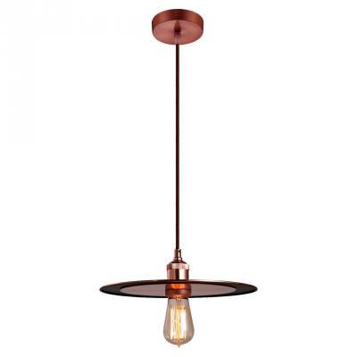 Подвесной светильник Lussole Loft LSP-9917 t 9917 brown