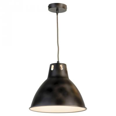 Подвесной светильник Lussole Loft LSP-9504 накладной светильник leds c4 pipe 15 0073 14 05