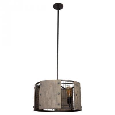 Подвеcной светильник Lussole Loft LSP-9513 подвеcной светильник lussole loft lussole loft 1262081