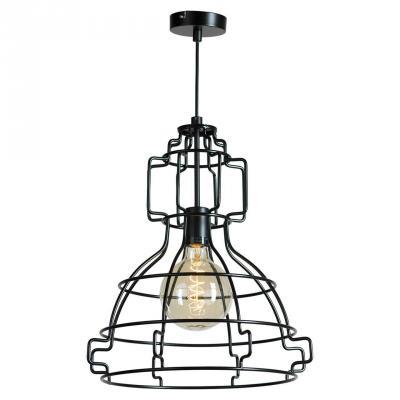 Подвеcной светильник Lussole Loft LSP-9528 накладной светильник leds c4 pipe 15 0073 14 05