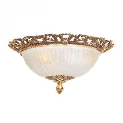 Потолочный светильник Arti Lampadari Vigilanza E 1.13.38 G накладной светильник arti lampadari vigilanza e 1 13 38 ag
